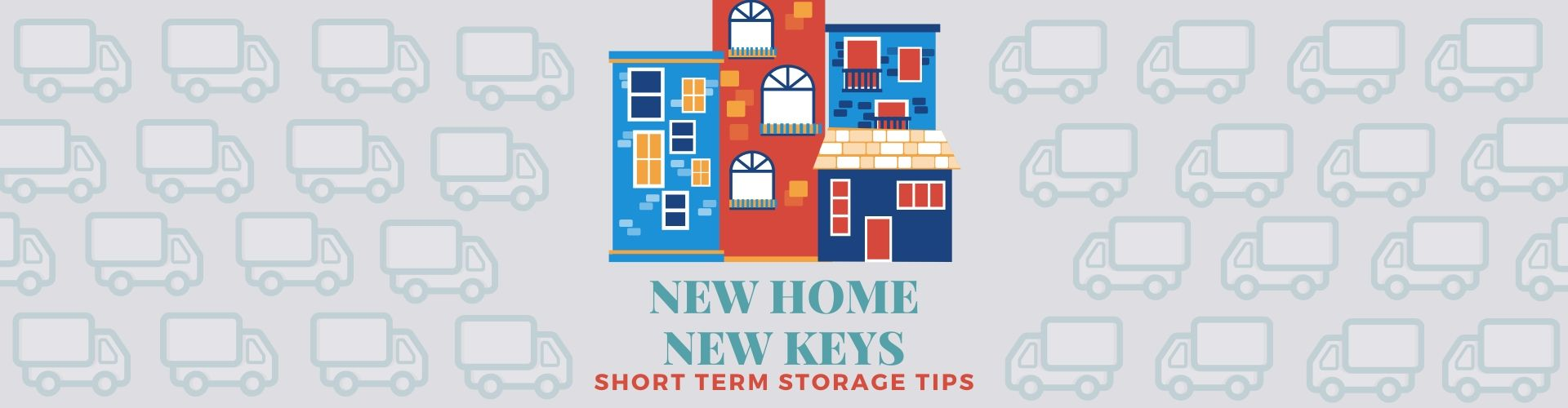 Organize Yourself With Temporary Storage