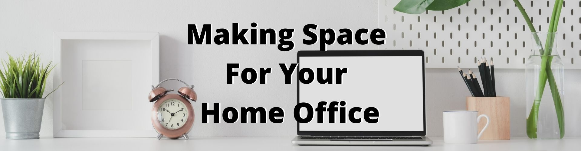 Tips to Design your Home Office Space