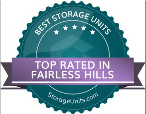 The Best Storage Units in Fairless Hills PA